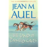 "Land of Painted Caves (Earths Children 6)von ""Jean M. Auel"""