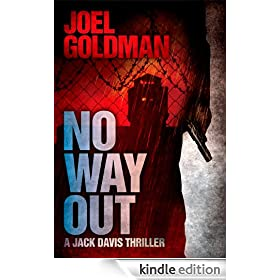 No Way Out (Jack Davis Thrillers)
