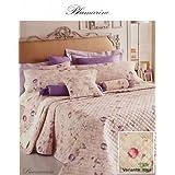 Blumarine copriletti biancheria da letto - Amazon biancheria letto ...