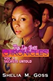 img - for Secrets Untold (Lip Gloss Chronicles) book / textbook / text book