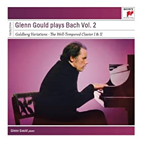 Goldberg Variations, BWV 988: Variation 22 a 1 Clav. Alla breve (1981 Version)