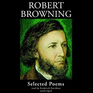 Robert Browning Audiobook