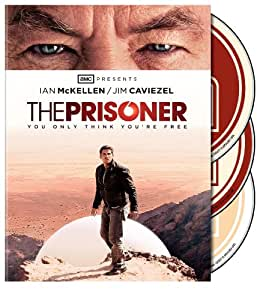 The Prisoner (Mini-Series) (2009)