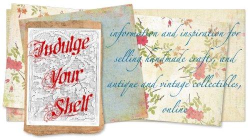 Indulge Your Shelf