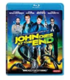 John Dies at the End [Blu-ray] [2012] [US Import]