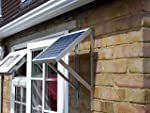 Adjustable Solar Panel Mounting Frame...