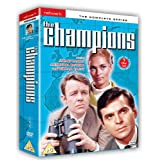 The Champions: The Complete Series [DVD]by William Gaunt