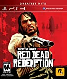 Red Dead Redemption - PlayStation 3 Standard Edition