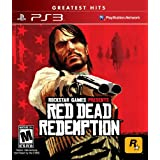 Red Dead Redemption - Playstation 3 ~ Rockstar Games