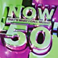 Now That's What I Call Music! Volume 50