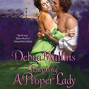 Tempting a Proper Lady | Debra Mullins