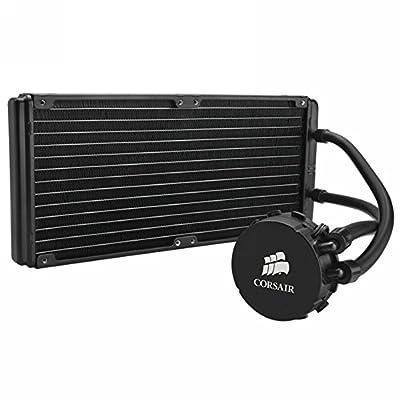 Corsair Hydro Series High Performance Liquid CPU Cooler