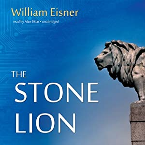 The Stone Lion | [William Eisner]