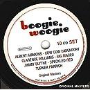 Boogie Woogie Jazz (Coffret 10CD)