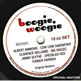 Boogie Woogie Jazz (Coffret 10CD)par Lionel Hampton