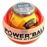 Powerball Neon Pro - Amberby Nsd Powerball
