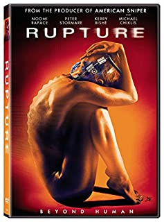Book Cover: Rupture
