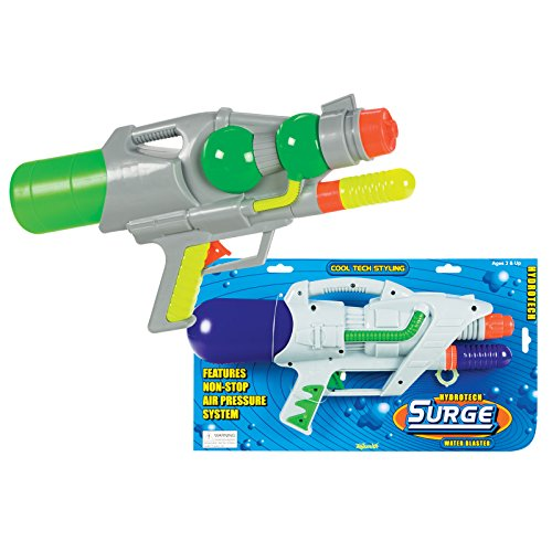 hydrotech aqua rebel water blaster (color may vary) - 1