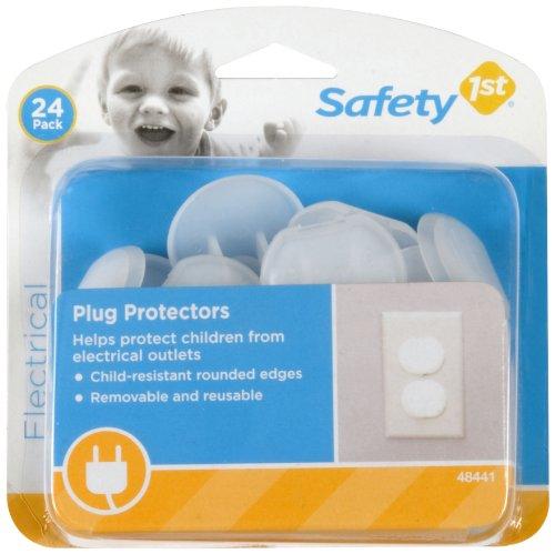 Plug Protectors - 1