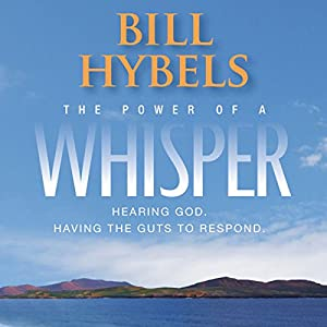 The Power of a Whisper Audiobook