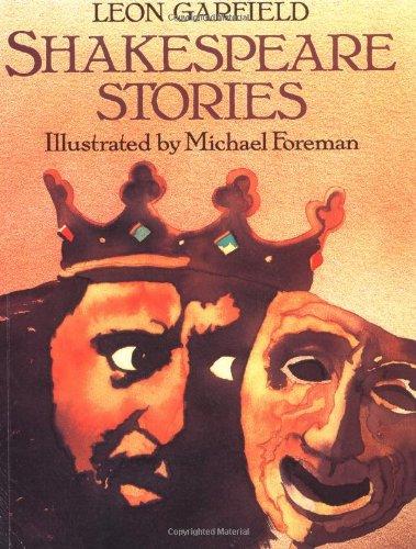 Shakespeare Stories, Garfield, Leon