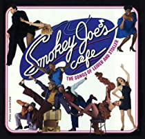 Smokey Joe's Caf: The Songs of Lieber and Stoller 1995 Original Cast