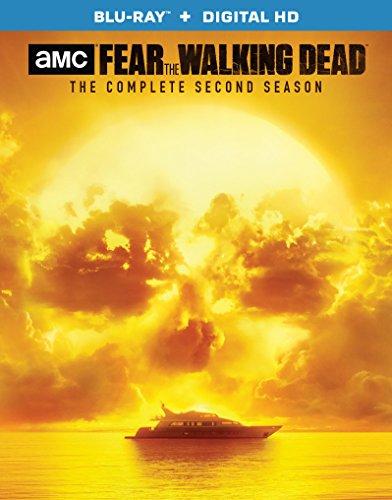 Fear the Walking Dead: Season 2 [Blu-ray]