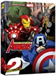 Avengers - Earth's Mightiest Heroes -...
