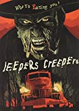 Jeepers Creepers [DVD] [2001] [Region 1] [US Import] [NTSC]