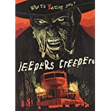 Jeepers Creepers ~ Gina Philips