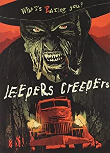 Jeepers Creepers (Widescreen/Full Screen) [Import]
