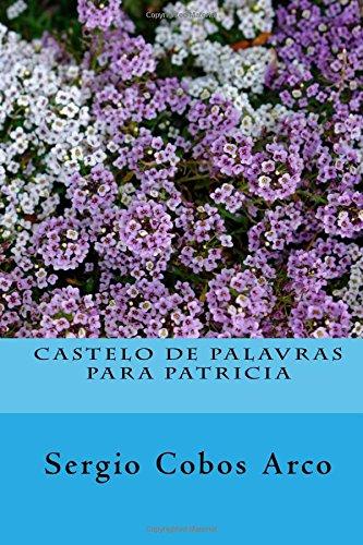 Castelo de Palavras para Patricia