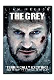 Cover art for  The Grey