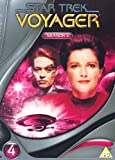 Star Trek Voyager  - Season 4 (Slimline Edition) [DVD]