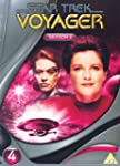 Star Trek Voyager  - Season 4 (Slimli...