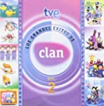 Los Grandes Exitos De Clan Tv