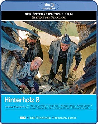 Hinterholz 8 [Blu-ray]