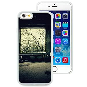 6 Phone cases, Room Bathroom Old White iPhone 6 4.7 inch TPU cell phone case