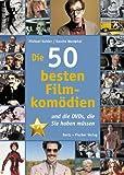 Image de Die 50 besten Filmkomödien: ... und die DVDs, die Sie haben müssen