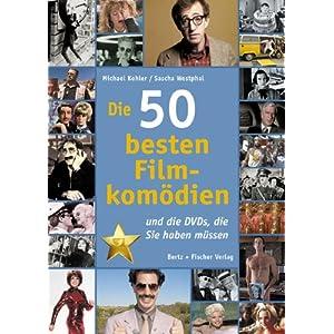 Die 50 besten Filmkomödien: ... und die DVDs, die Sie haben müssen