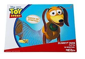 Chien Slinky