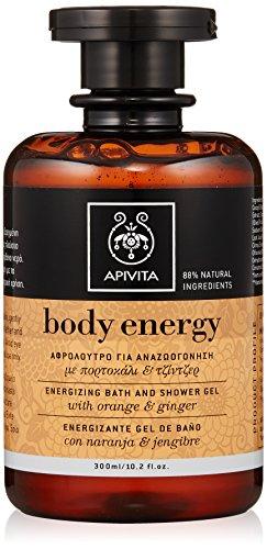 apivita-body-energy-gel-bano-naranja-y-jengibre