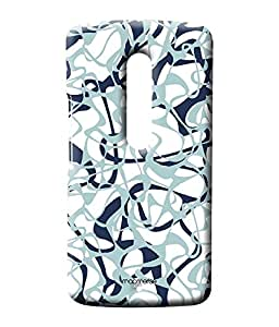 Scribbles - Sublime Case for Moto X Play