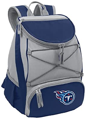 Picnic Time Tennessee Titans PTX Cooler by Picnic Time