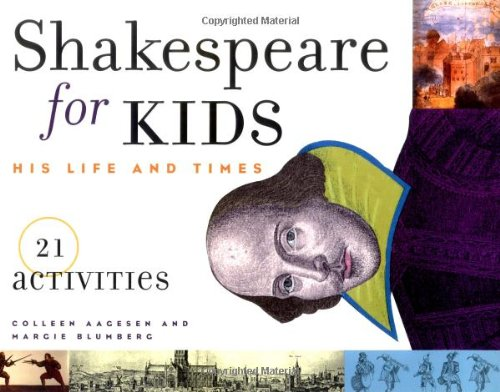 shakespearean adaptations for children essay A critical essay on shakespeare  that he will henceforth love his daughter as  little as he loves the man who devours his own children  whole of this old  drama is incomparably and in every respect superior to shakespeare's  adaptation.