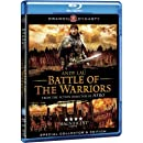 Battle of the Warriors (Special Collector's Edition) [Blu-ray]