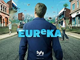 Eureka Season 1 [HD]