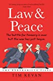 Law and Peace (Baby Barista Files 2)