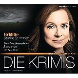 """Saubande: BRIGITTE Hörbuch-Edition - Starke Stimmen """"Die Krimis - Gefährlich nah"""""""