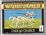 Warhammer Undead Skeleton Chariot